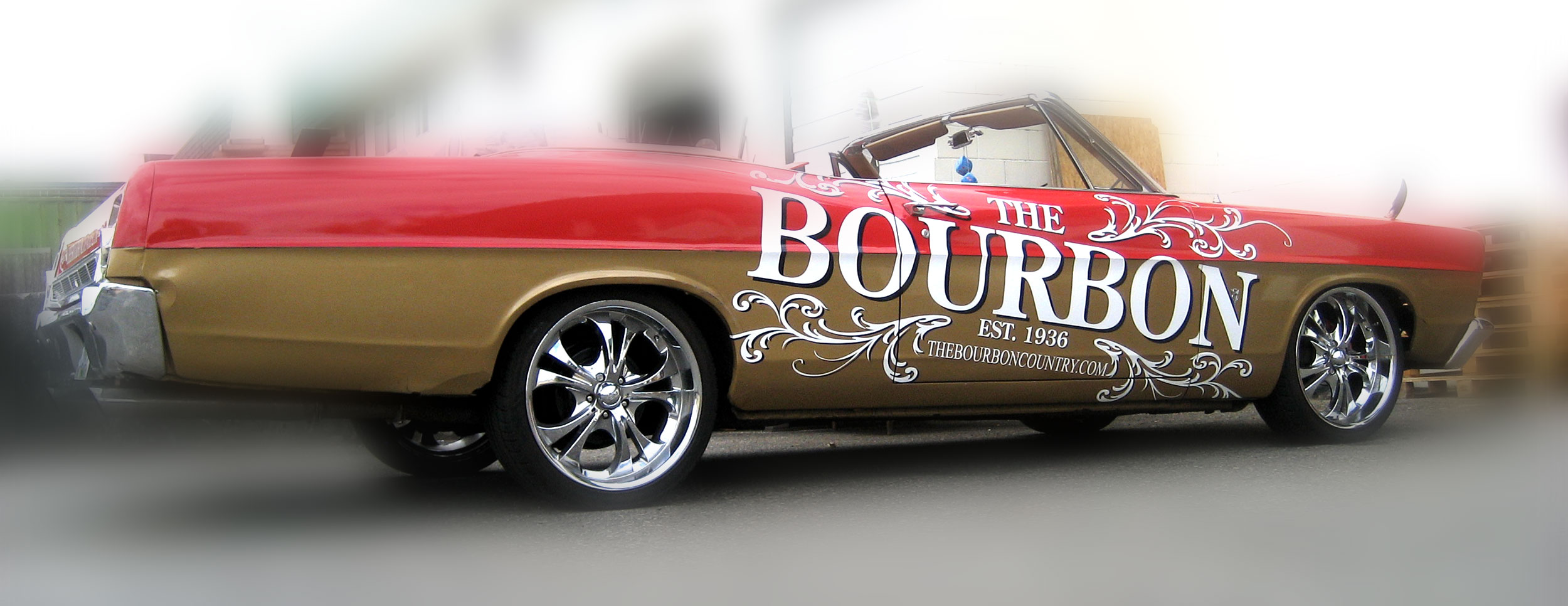 Vehicle Graphics And Custom Vinyl Car And Truck Wraps In Vancouver - Custom car decals vancouver   how to personalize